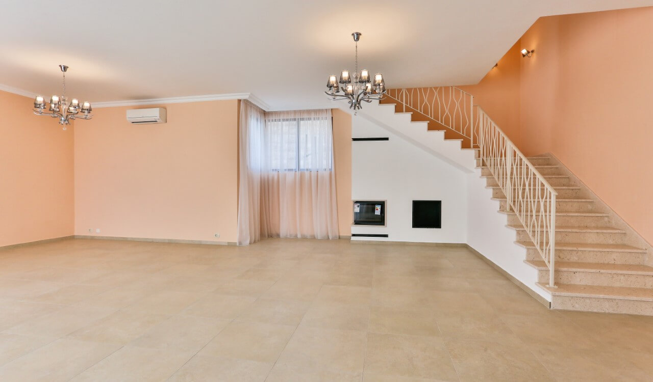 tivat contemporary villa sale