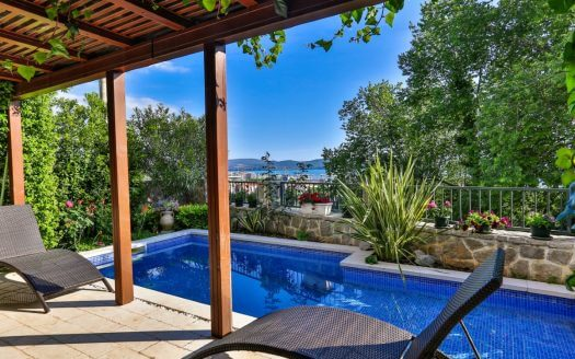 buy luxury villa in tivat
