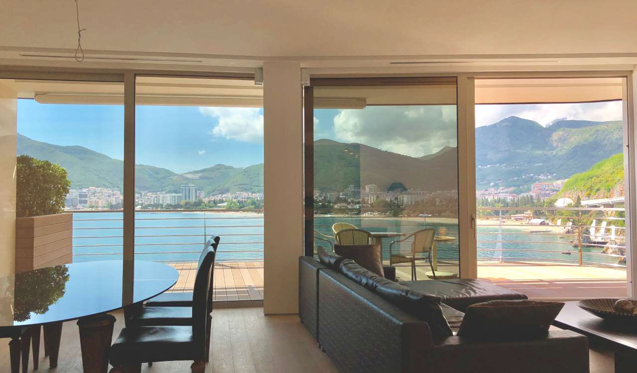 luxury apartment zavala for sale