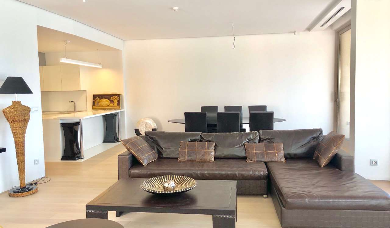 luxury apartment zavala for sale
