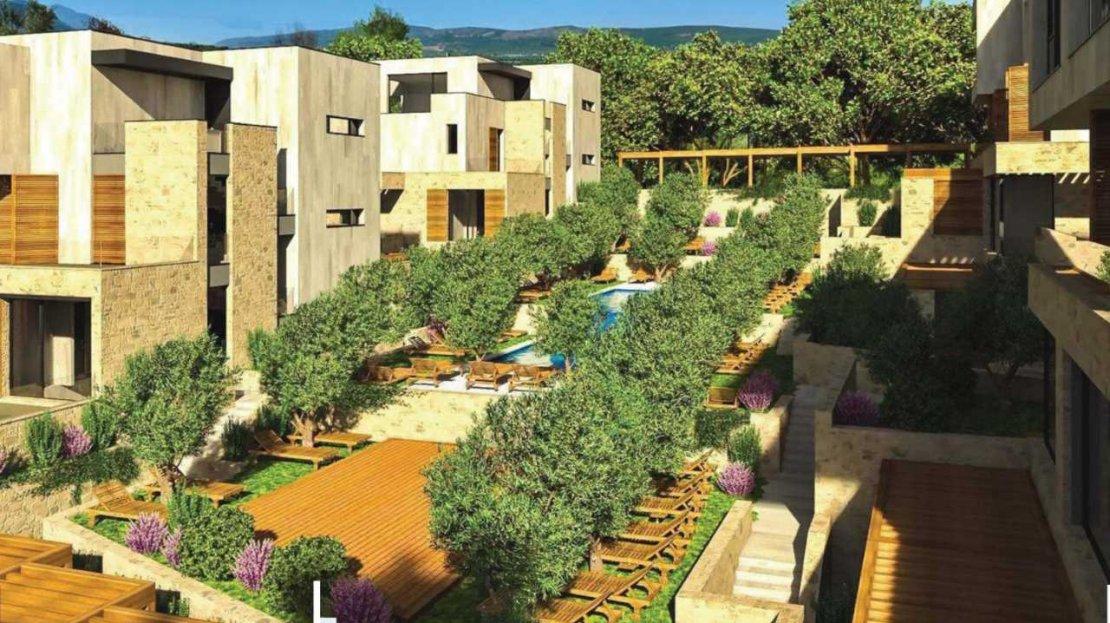 new apartments tivat sale
