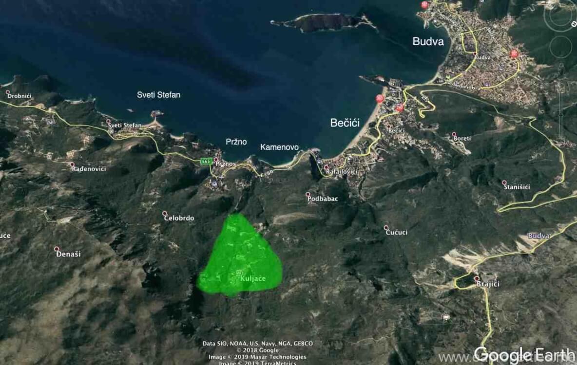 kuljace land for sale