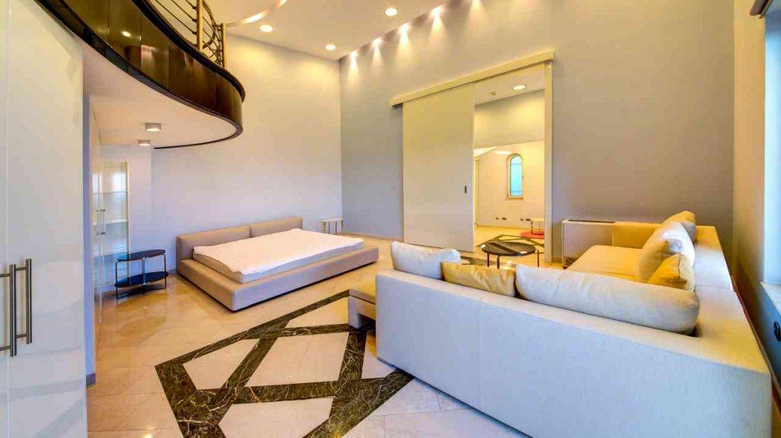 luxury office for sale budva