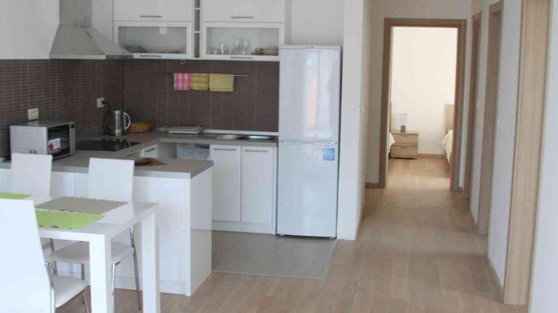 dobrota apartment sale