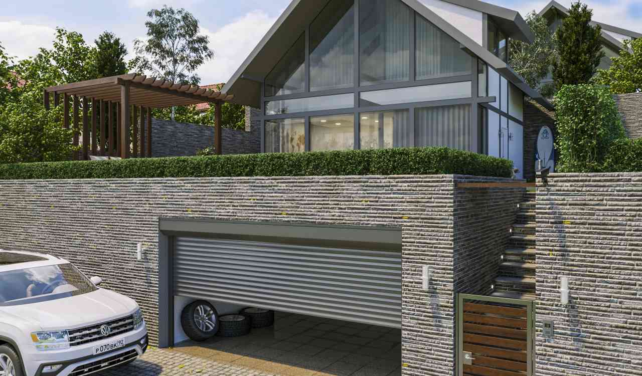 new house tivat sale
