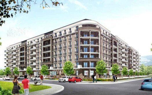 large three bedroom sale podgorica
