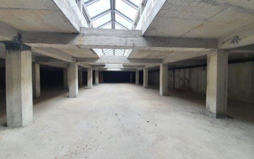 podgorica veliki poslovni prostor prodaja