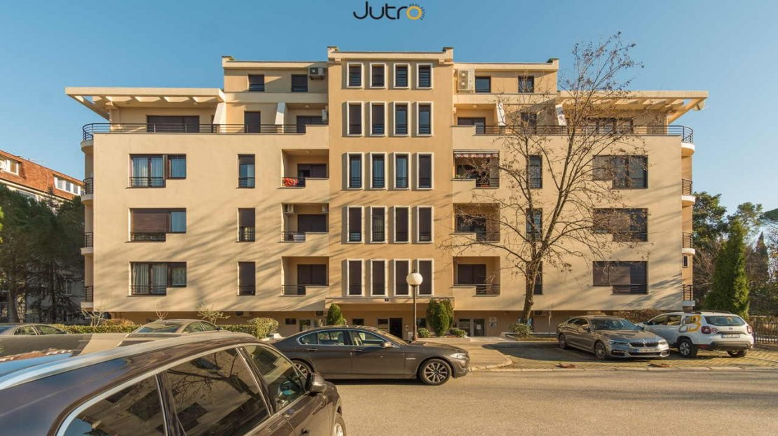 podgorica luxury apartments sale
