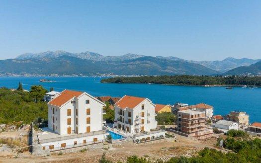 lustica apartments near sea sale